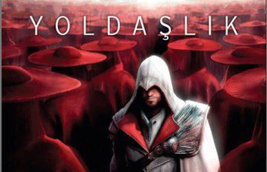 Suikastçının İnancı Assassin's Creed Yoldaşlık Pdf İndir