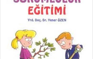 Çocuklarda Sorumluluk Eğitimi Pdf Kitap İndir