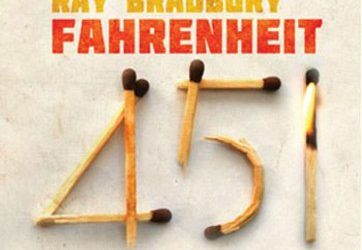 Fahrenheit 451 Pdf Kitap İndir