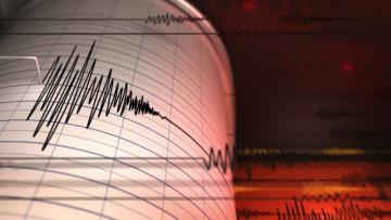 Son Dakika.. Korkutan Deprem 6 Şiddetinde Oldu..