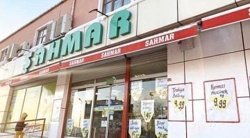 Kırk yıllık marketler zinciri iflas etti