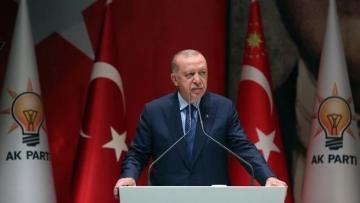 Erdoğan'a büyük şok!!!
